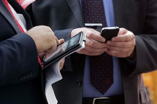 В Иркутске решили побороть СПИД с помощью айфона за 123 тысячи рублей