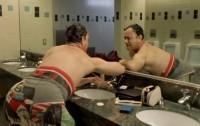 В Шереметьеве и Домодедове снова можно мыться в туалете и лежать на полу