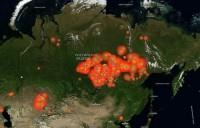 Петицию о введении ЧС в Сибири подписало больше миллиона россиян