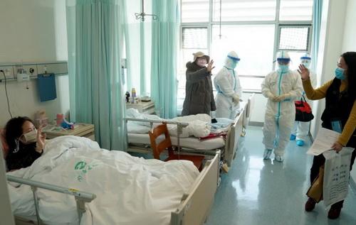 Разносчики коронавируса всего заразнее до появления симптомов