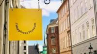 В Дании открыт первый в мире музей счастья